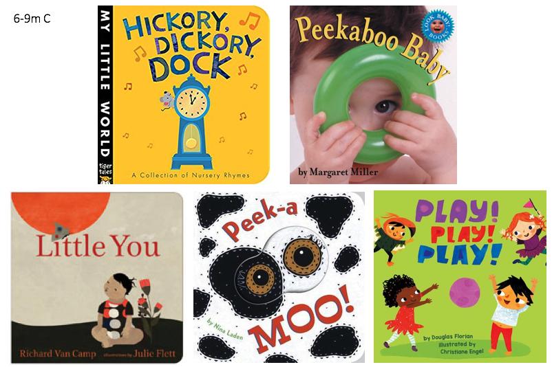 baby board books
