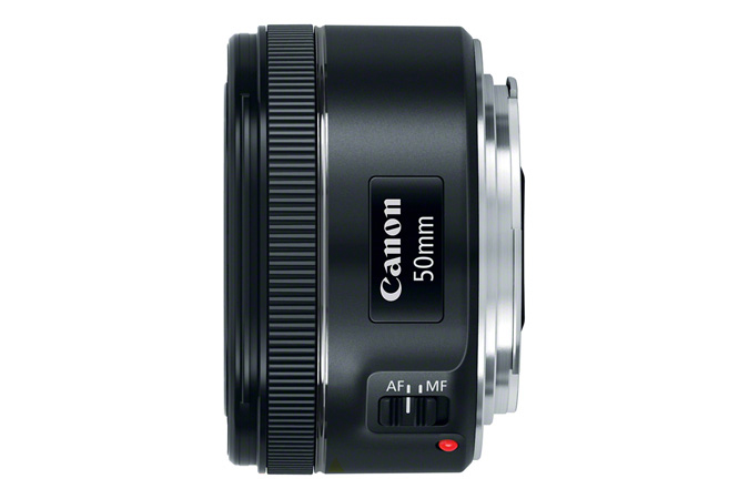 Canon Camera Lens 50mm