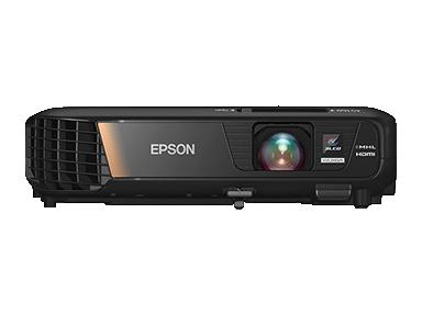 EPSON EX9200 Pro LCD Digital projector