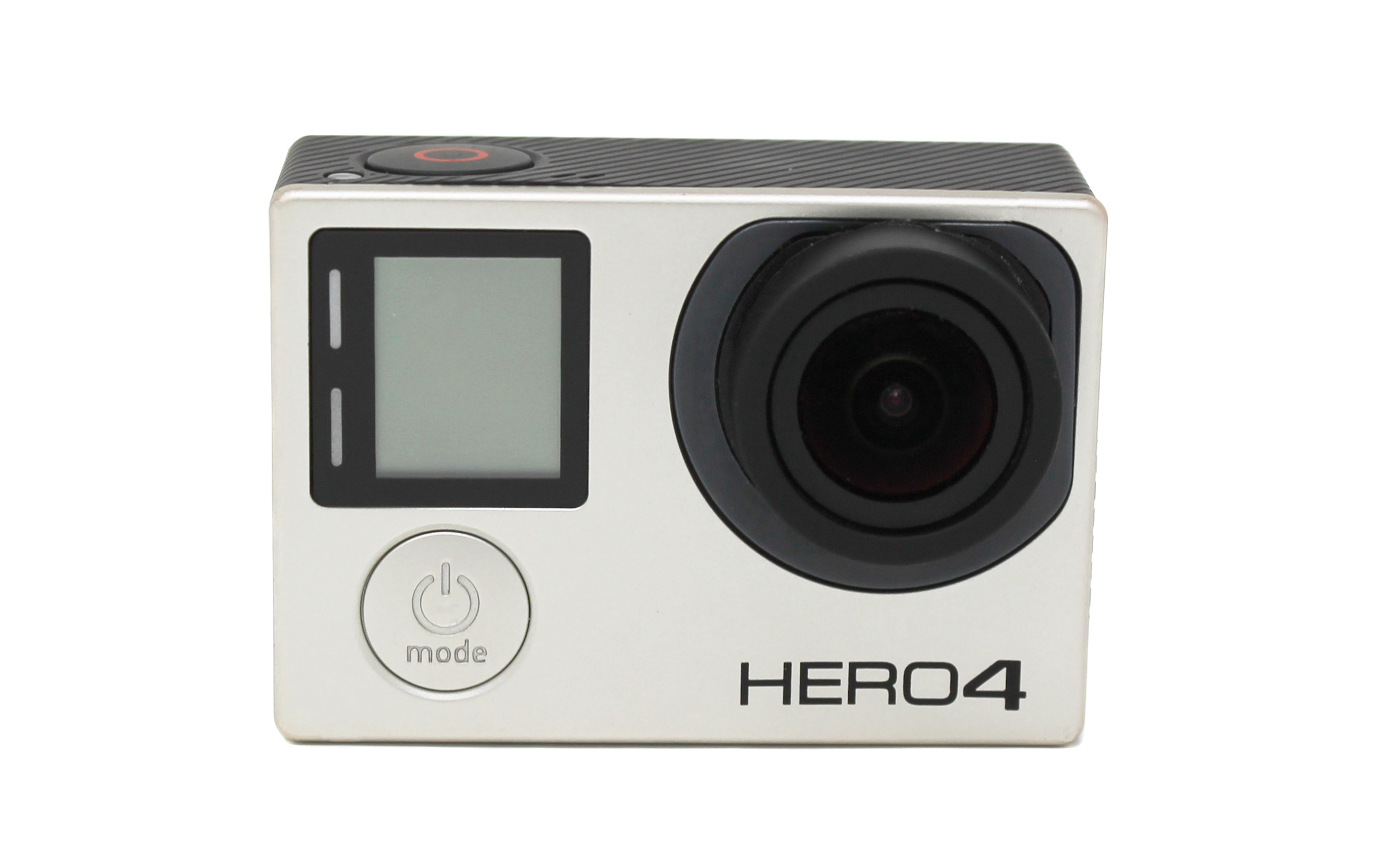 GoPro Hero 4 video camera