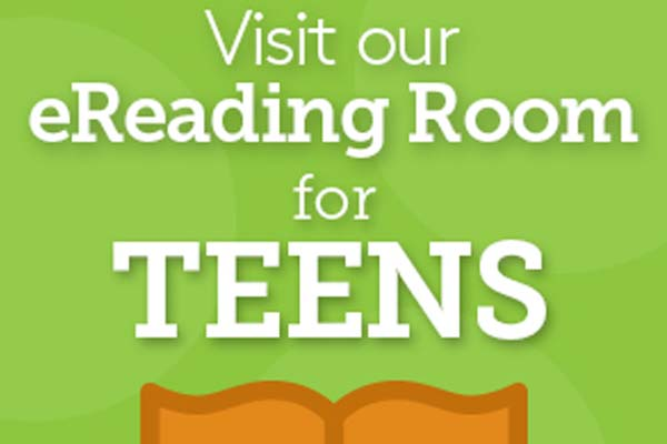 ebooks for teens
