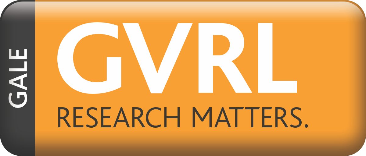 GVRL Research Matters logo